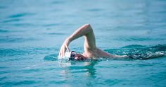 Three steps to seamless breathing - Exercise - Swim Training, Triathlon Training, Training Plan, Strength Training, Open Water Swimming, Swimming Tips, Keep Swimming, Freestyle Swimming, Triathalon