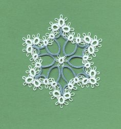 Made-to-Order Tatting Pls note price is PER by lacemakermom