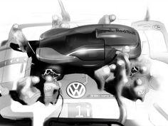 VW Red Bull