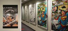 Inside DC Comics #2