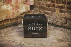Midnight Moon Artist Box