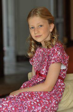 Princess Elizabeth Saxe-Coburg-Gotha, Duchess of Brabant, Crown Princess of Belgium