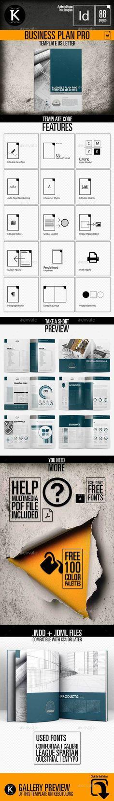 Web Design e-Proposal Template Design templates, Web design and