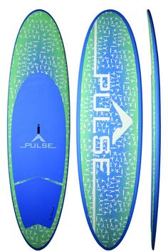 Pulse SUP Paddleboard | Model: Stance