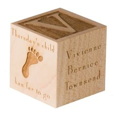 """Best Adoption Baby Gift Ever. A Perfect """"Go-To"""" Gift...Free Shippinng Just $25!"""
