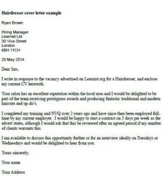 It Systems Administrator Cover Letter Example  Job