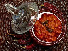 Dusty's Foodie Adventures: Goan Prawn Balchao