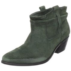 Ankle Boots- too bad they are out of stock :-(