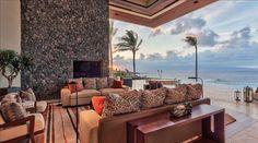 Kapalua Place Maui Beach House Art, Architecture & Design