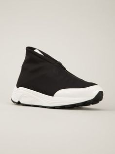Kktp Zipped Sneakers - H. Lorenzo - Farfetch.com