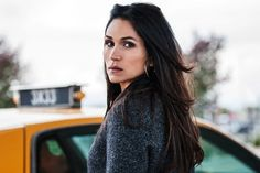 """Lela Loren Disovers Her Inner """"Power"""" As An Amazing Actress Thanks to Starz and 50 Cent's New Career"""