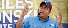 ¿Judas? Opositor Ricardo Sánchez dijo por qué votó por la propuesta revolucionaria