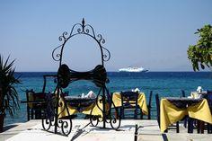 Samosis Island, Greece