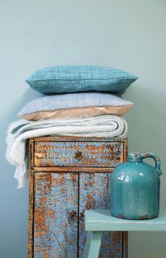 Turquoise accesoires