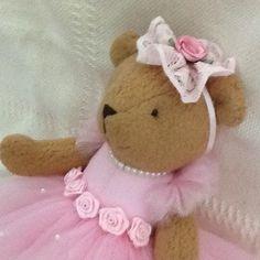 Ursa bailarina