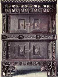 HISTORIA DEL MUEBLE on Pinterest | Marcel Breuer, Gothic and ...