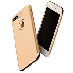Torras iPhone 7 Luxury Hard Case from infpass.com