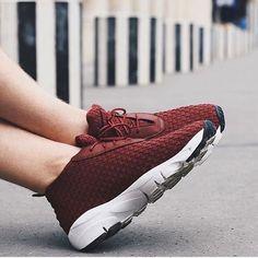 Nike Footscape Desert Chukka