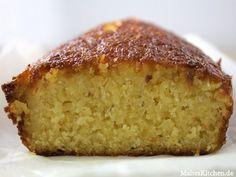 Yotam Ottolenghi, Sweet Cakes, Cake Cookies, Cornbread, Banana Bread, Vegan Recipes, Sweets, Baking, Muffins