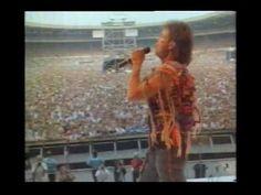 Cliff Richard & Asward - Share a dream - YouTube