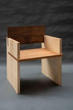 Diy Furniture Plans, Woodworking Furniture, Upcycled Furniture, Home Decor Furniture, Furniture Projects, Furniture Design, Wood Chair Design, Luxury Furniture, Outdoor Furniture
