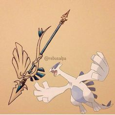 Pokemon Weapons - Album on Imgur