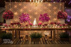 43 Ideas Wedding Table Decorations Boho Reception Ideas For 2019 Reception Table Decorations, Wedding Decorations, Reception Ideas, Salas Lounge, Pink Dessert Tables, Summer Wedding Outfits, Brunch Wedding, Wedding Stage, Wedding Designs
