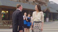 Hotel King Korean Drama Fashion