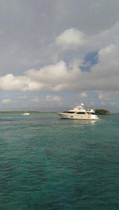 Staniel Cay #Bahamas Ocean Views, Turks And Caicos, Yacht Club, Nassau, Airplane View, Caribbean, Paradise, Relax, Scene