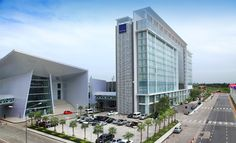 IMPACT - Accommodation - IMPACT Arena, Exhibition & Convention Center is one of Asia's largest and most modern exhibition