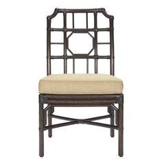 Regeant Clove Side Chair