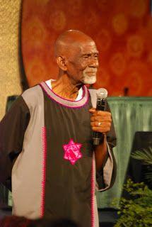 Dr. Sebi (Healing as Yah, our Creator had intended) !