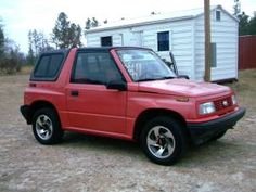 1000 images about geo tracker on pinterest lift kits white led lights and samurai. Black Bedroom Furniture Sets. Home Design Ideas
