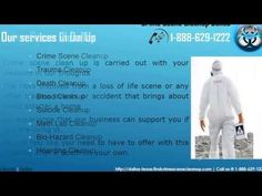 #AccidentClean-up #Dallas #Texas If you need immediate assistance for Crime Scene Cleanup,BiohazardClean-up CALL us 24/7 at 1-888-477-0015.We provide service Crime Scene Cleanup Dallas, USA