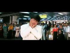 Badi Mushkil Hai Khoya Mera Dil hai - Anjaam - YouTube