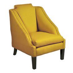 Joy Accent Chair at Joss & Main