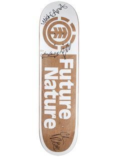 #Element Future Nature #Signed #Autographed #Skateboard #Deck $44.99