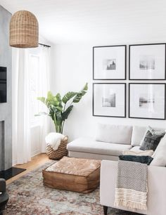 75 modern apartment decoration for living room 55 - Home Design Ideas . - Scandinavian Design Trends - Have Best Home Decor ! Apartment Decoration, Modern Apartment Decor, Apartment Living, Modern Decor, Design Apartment, Minimal Decor, Modern Boho, Apartment Interior, Apartment Therapy