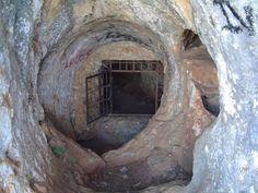 grutas de santo Antonio