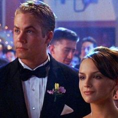 """""""Paul was an awesome actor. I always like to remind people of that because it's so easy to be just l. Iconic Movies, Good Movies, I M Melting, Paul Walker Photos, Rachael Leigh Cook, Paul Walker Movies, Brenton Thwaites, Angels In Heaven, About Time Movie"""