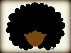 for everyone, but especially black women - Kristine Amanda - - natural hair fan.for everyone, but especially black women - Kristine Amanda African American Hairstyles, African American Art, African Art, African Paintings, Black Girl Art, Black Women Art, Art Girl, Black Girls, Natural Hair Art