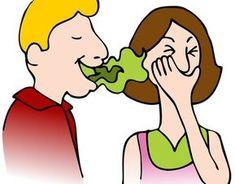 Cette astuce vous débarrassera définitivement de la mauvaise haleine