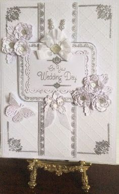 Phills' Crafty Place decadent damask corners, and occasions stamps. sentimentally yours lacy rectangle, SW camellia, heart lattice EF