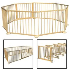 Extra Long Indoor Baby Fence Expandable Bfvg65el