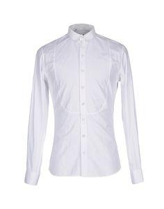 d20364c3 Dolce & Gabbana Shirt - Men Dolce & Gabbana Shirts online on YOOX United…