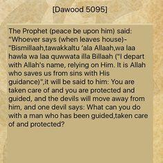 Complete protection/ #islam #muslim #Allah #Quran #ProphetMuhammadpbuh…
