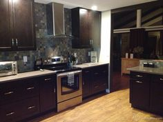 1000 images about birch sable kitchen cabinets on for Birch kitchen cabinets pros and cons