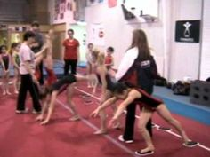 Aerial drills - YouTube