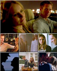 Veronica Mars Movie:  Logan and Veronica moments