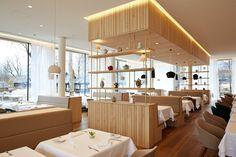 Hotel VIVAMAYR Altaussee | Hotel | Projects | BWM Architekten